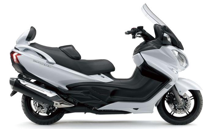 Motosuper concessionria autorizada suzuki motos do brasil burgman 650 executive fandeluxe Gallery
